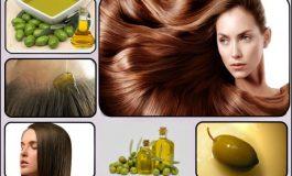 Πως να περιποιηθείτε τα μαλλιά σας  με ελαιόλαδο