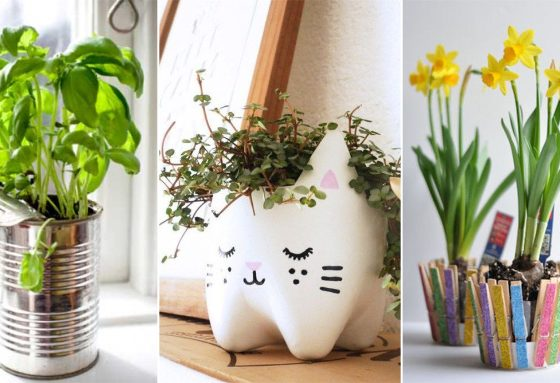 Εύκολες οικολογικές ιδέες για το σπίτι