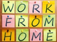 Εργασία στο σπίτι
