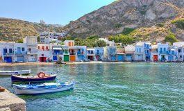 Τα πιο όμορφα καλοκαιρινά τοπία από τα ελληνικά νησιά