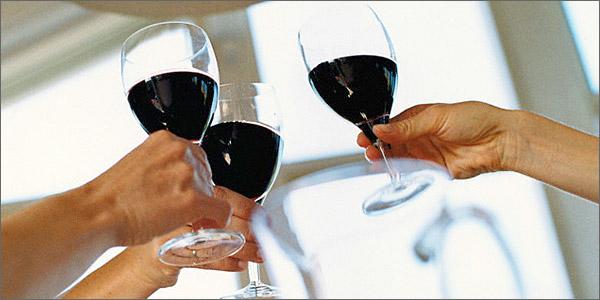 wine good