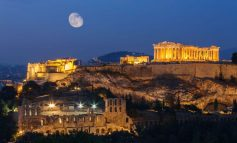 Η Αρχαιο Ελληνική Αρχιτεκτονική & το μεγαλείο της