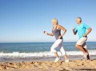 Άσκηση & Διατροφή στα 40