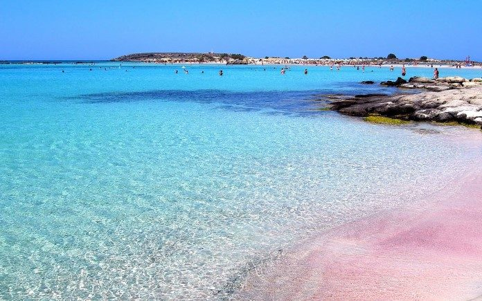(English) Achaia : The Most Beautiful Beaches