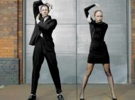 (English) 100 Years of Fashion & Dance in Just 100 Seconds