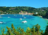 Ionian Islands : Ideal Place for holidays