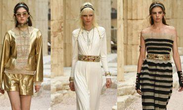 Η Αρχαία Ελλάδα στο Παρίσι με υπογραφή Chanel & Karl Lagerfeld